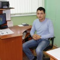 Погосян Андрей Георгиевич