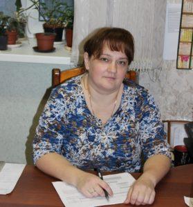 Кашицина Елена Александровна